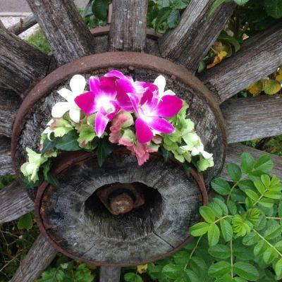 flowerjoy wedding flowers