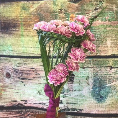 Wedding flowers by flowerjoy