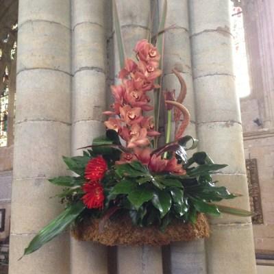 Arrangements by flowerjoy