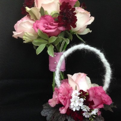 Bouquets by flowerjoy