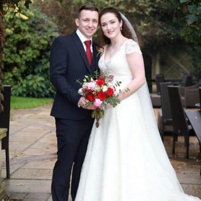 Weddings by flowerjoy