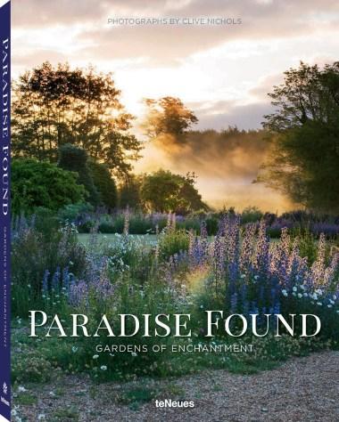 clive nichols paradise found