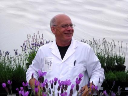 Dr Lavender for PDN