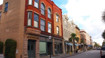 local guide Charleston SC