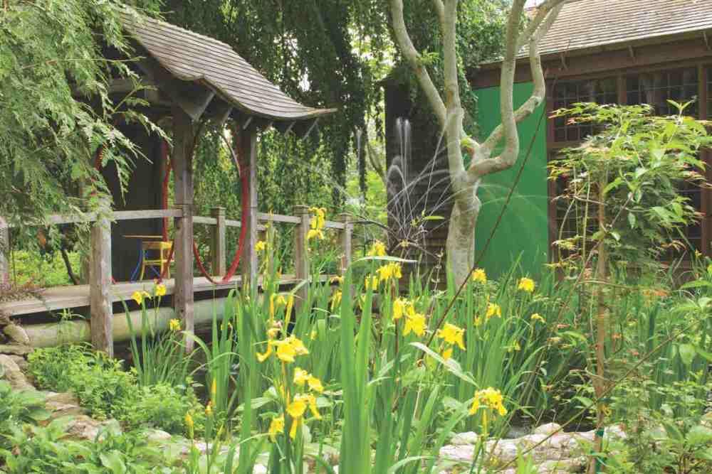 Madoo Conservancy