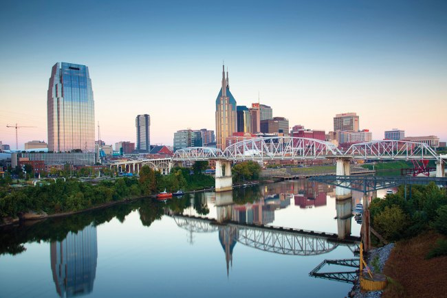 what to do in nashville, nashville guide