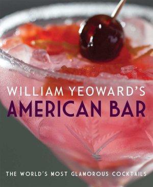 william yeoward's american bar, costa esmeralda cocktail