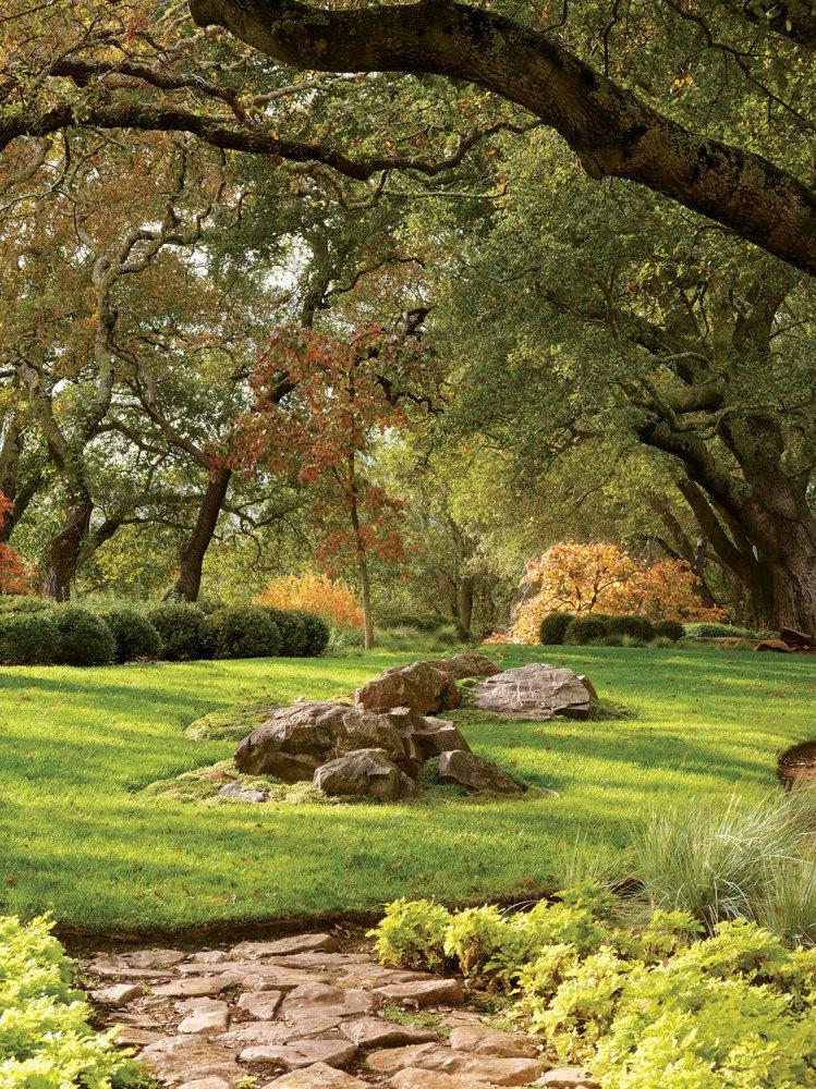 california gardens, st. eden garden