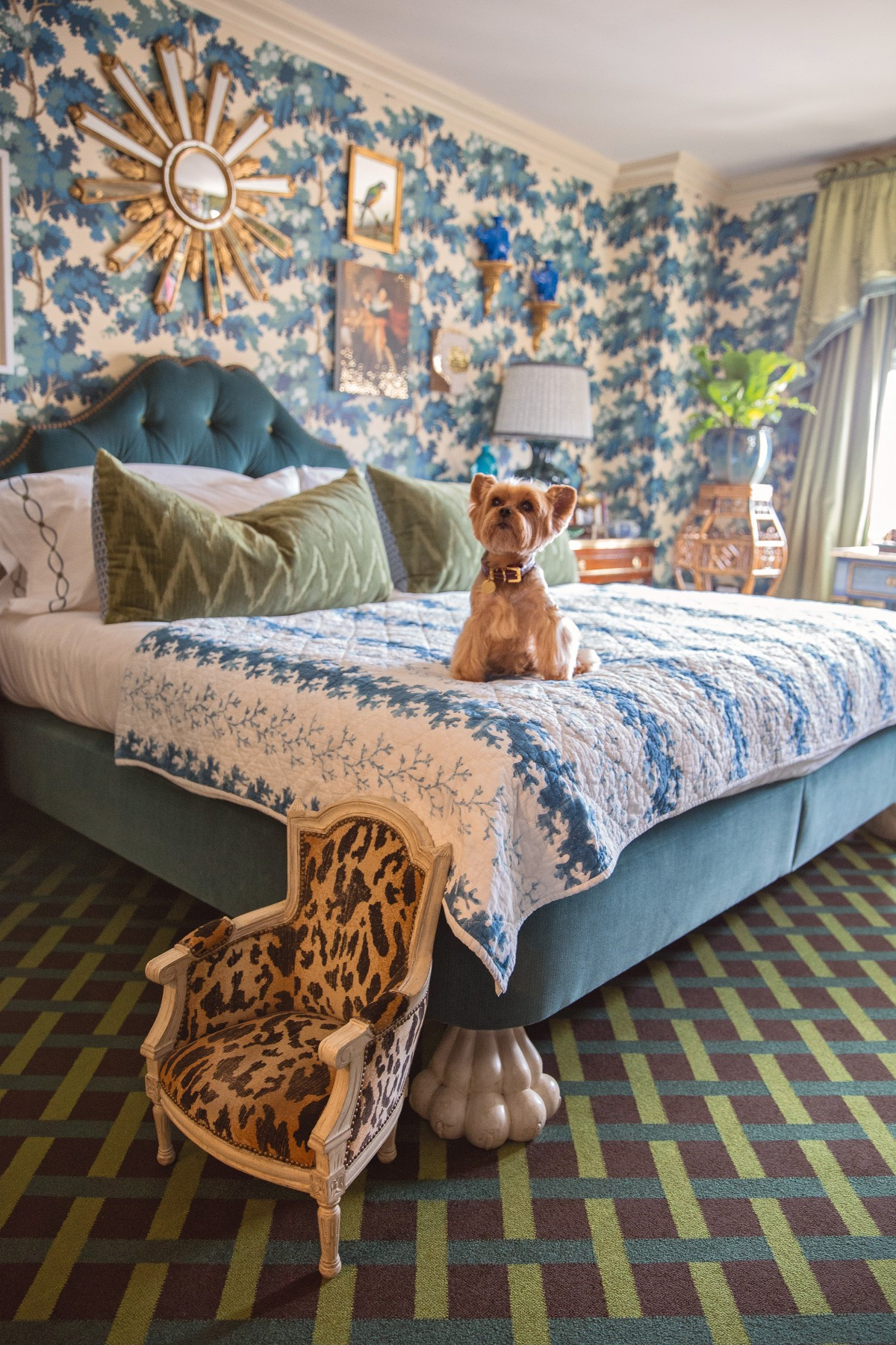 Dog-Friendly Design (and Designers) - Flower Magazine on retirement dogs, law dogs, school dogs, new york dogs, home defense dogs, home security dogs, food dogs, health dogs, baby dogs, pets dogs, animals dogs,