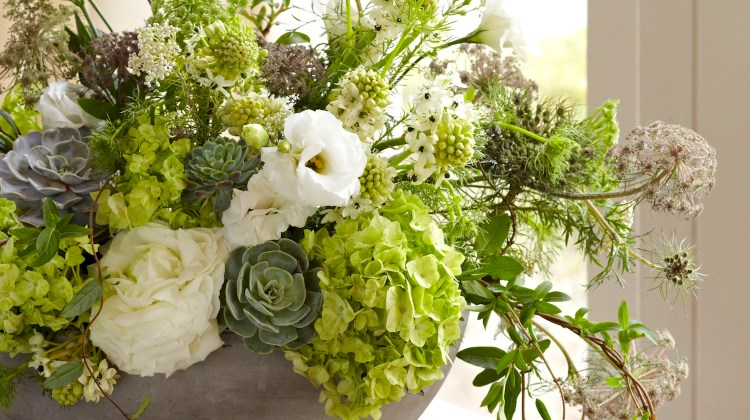Flower Arrangements - Flower Magazine | Home & Lifestyle