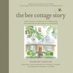 bee cottage, frances schultz
