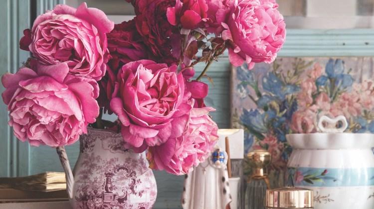 Rachel Ashwell flowers