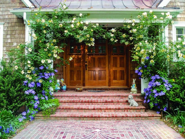 Virginia historic garden week