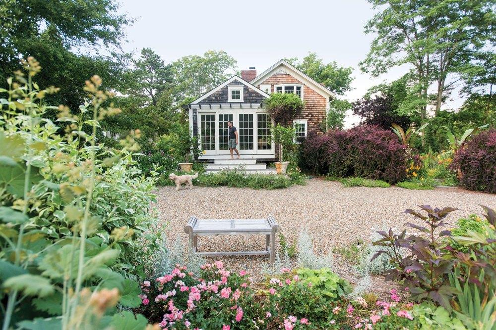 andrew grossman garden