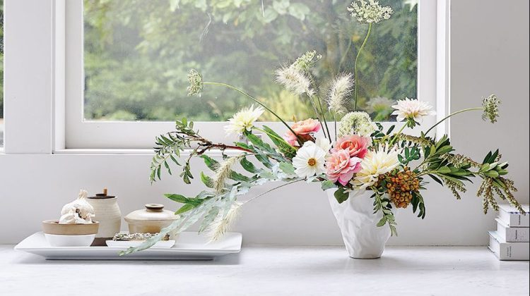 Summer Flower Arrangements - Flower Magazine | Home & Lifestyle