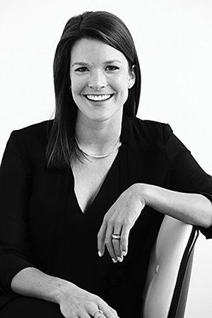 Liz Legg jewelry designer