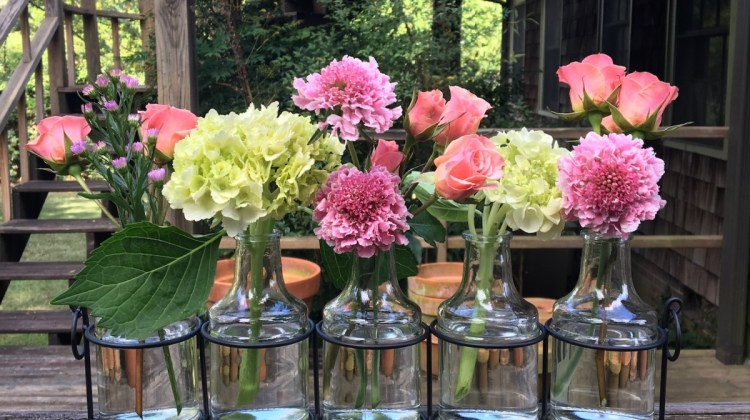 Flower Arranging Videos How To And More Flower Magazine