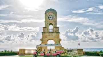 Palm Beach, Colony Hotel Beach Buggy