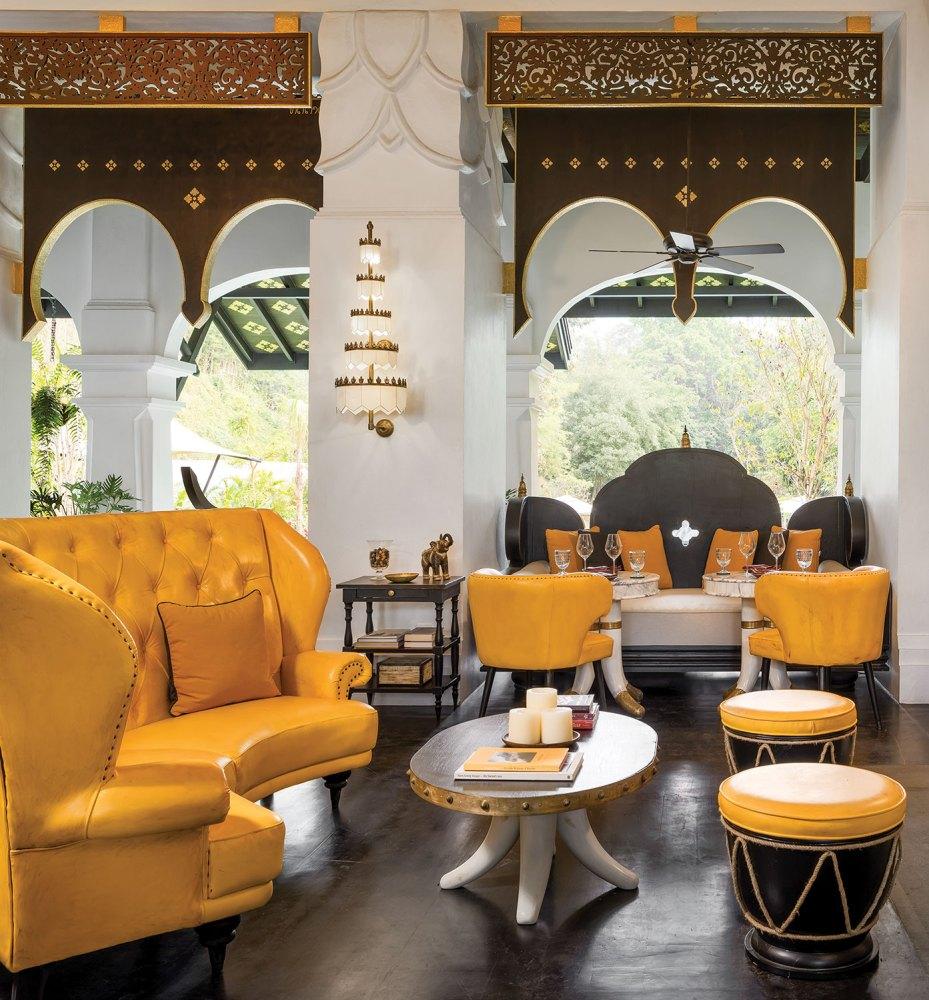 Luang Prabang Resort, The-Great-House