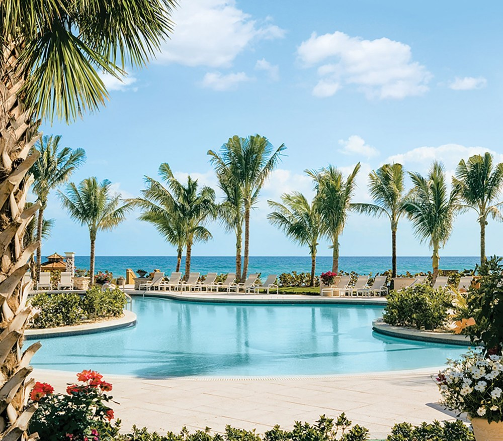 The Breakers, Palm Beach Guide
