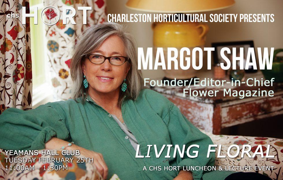 Margot Shaw