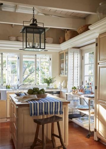 kitchen designed by Suzanne Tucker