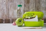 Stay Organized: Healthy Lunchbox Tips For The Busy Parent