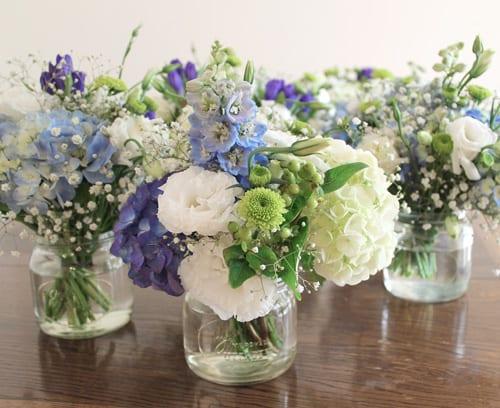 Interview With Jacqueline Neave Of Jacqueline's Florist