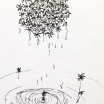 Flowerosity sketch #3