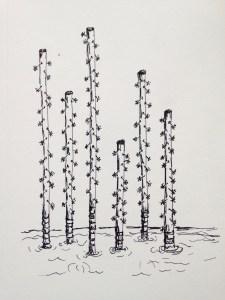 Flowerosity sketch #58