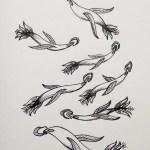 Flowerosity sketch #85