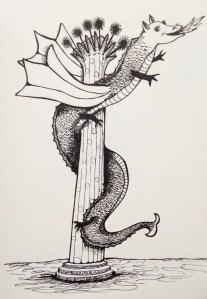 Flowerosity sketch #91