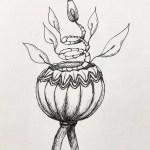 Flowerosity sketch #109
