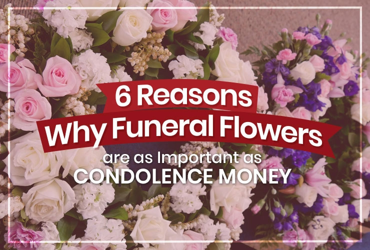 Please accept these flowers and hear the words we are not able to speak. 6 Reasons Why Funeral Flowers Are As Important As Condolence Money Blog Flower Patch Online Flower Delivery Phillippines