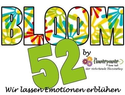 Bloom 52 Grafik
