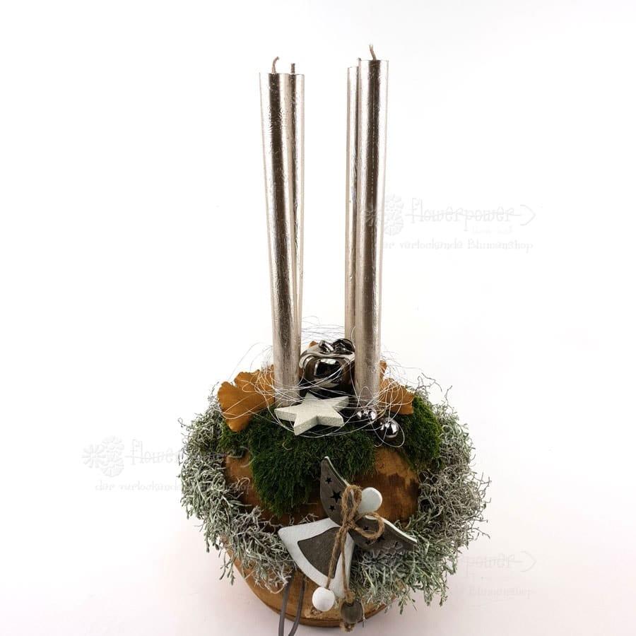 Kerzenkugel