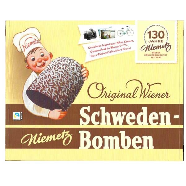 Schwedenbomben