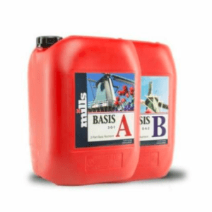 Schermata 2021 05 01 alle 19.40.51 300x300 - Mills Nutrients  Basis A+B 5L