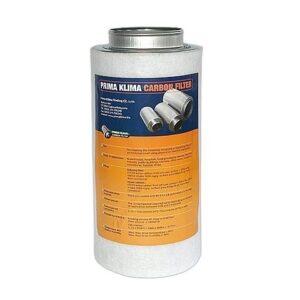 Filtro Carbone 150mm 450mc/h