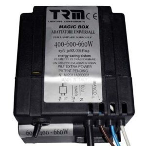 Magic Box TRM 400W-600W-660W