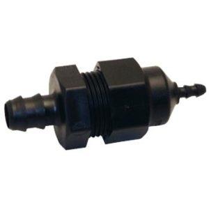 Riduttore tubo 16/6mm