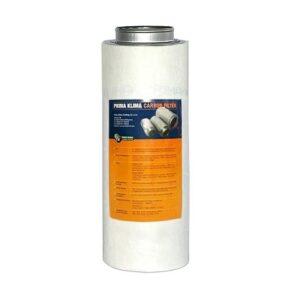 Filtro Carbone 160mm 800mc/h