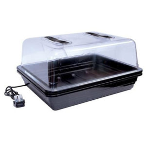 Miniserra Riscaldata Mini 38x25x23cm