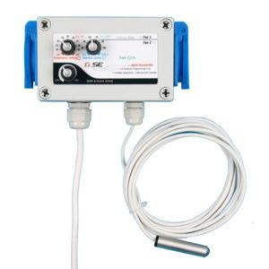 Regolatore di Temperatura e Umidità - GSE