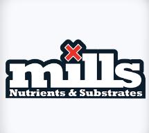 Mills Dna Supersoil