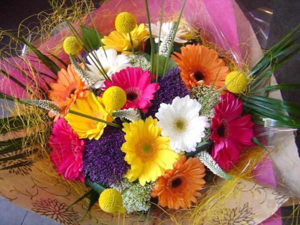 Top 4 Ideal Mother's day Flowers For Cheering your Mother ...