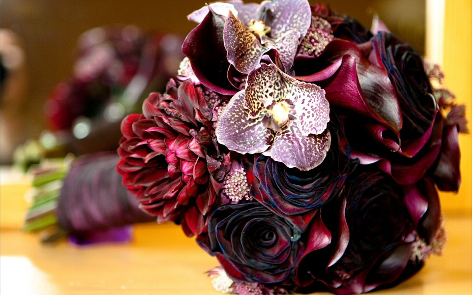 Bridal Bouquets And Wedding Flowers Online
