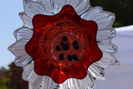 Closeup~Mikasa, Lead & Red