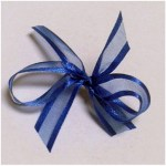 Colbolt Blue ribbon