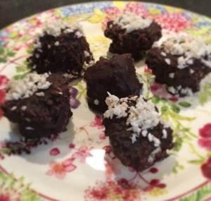 kokos-chocolade-bol